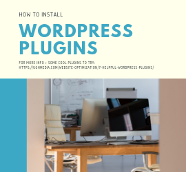 WordPress Plugin Install Instructions